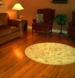 Antique Oak – Living Room 2