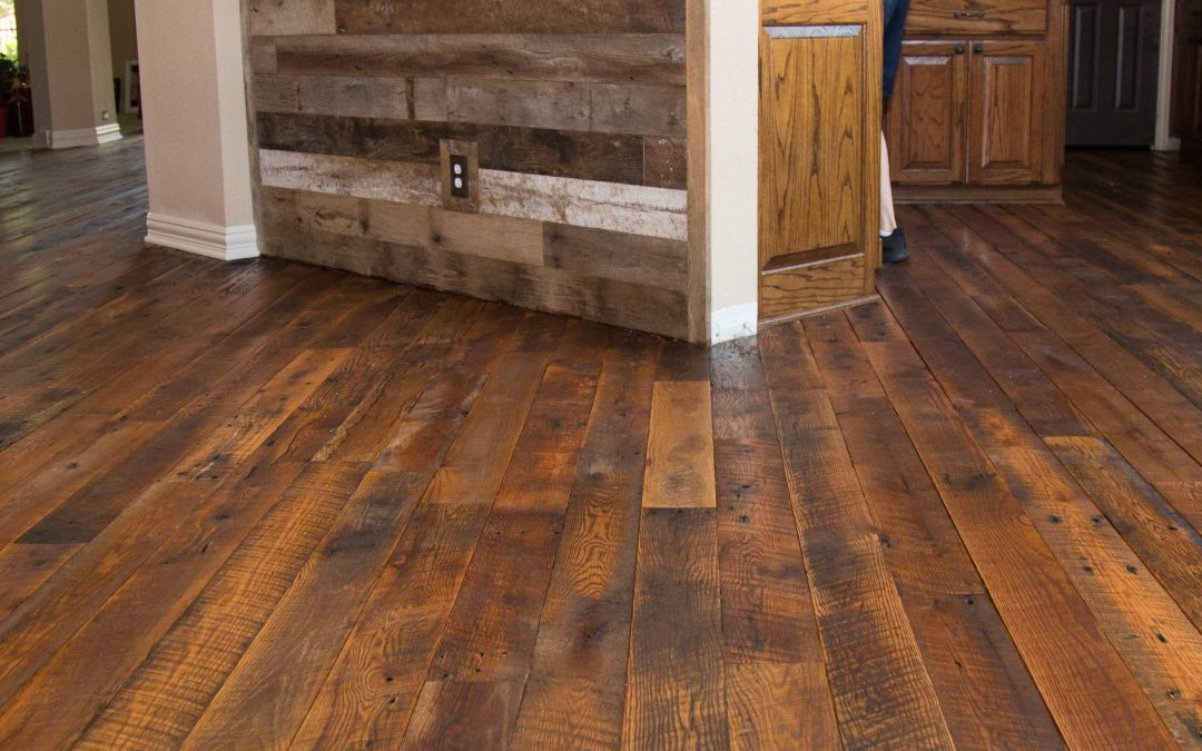 Flooring old texas wood for Texas floors