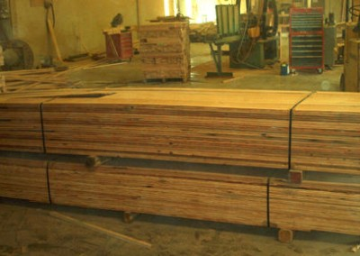 Reclaimed Pine Bundle
