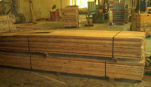 Reclaimed Pine Bundle