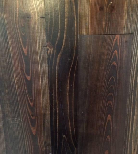 Buy texas ebony wood
