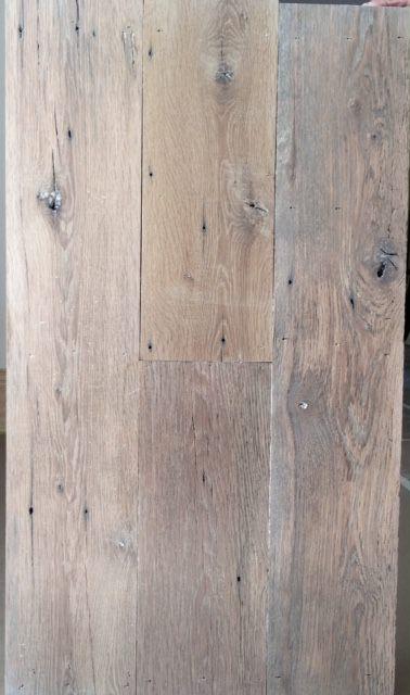 Knotty/Naily Oak, 3,5 &7″