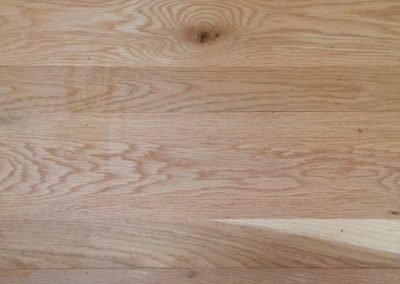 Knotty oak, 3″, 5″& 7″