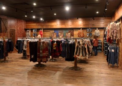 Gallery Old Texas Wood